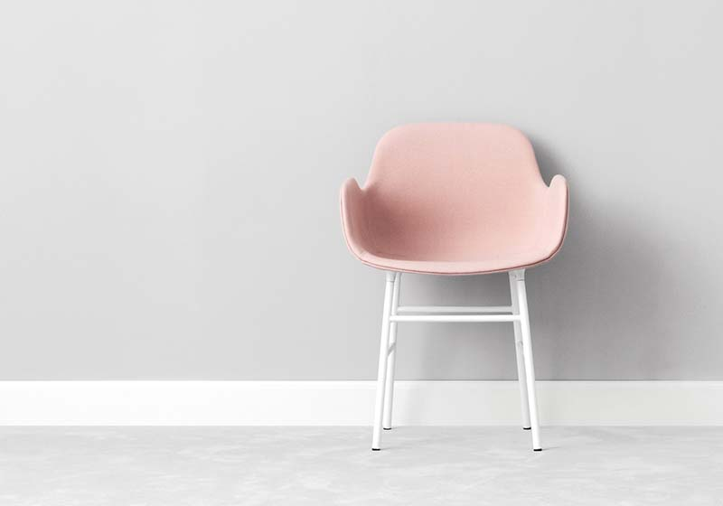 Bulli Community Centre Services pink chair NILS, support, advice, Justice of the Peace