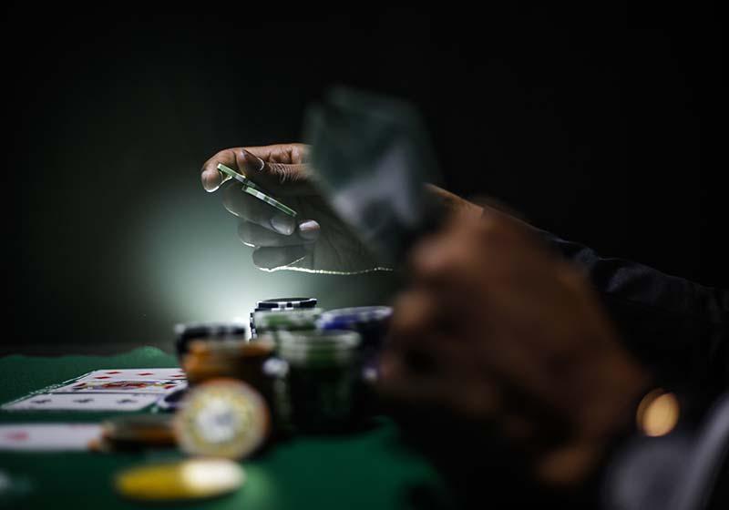 Bulli Community Centre GA Meetings Gambling anonymous meet every week