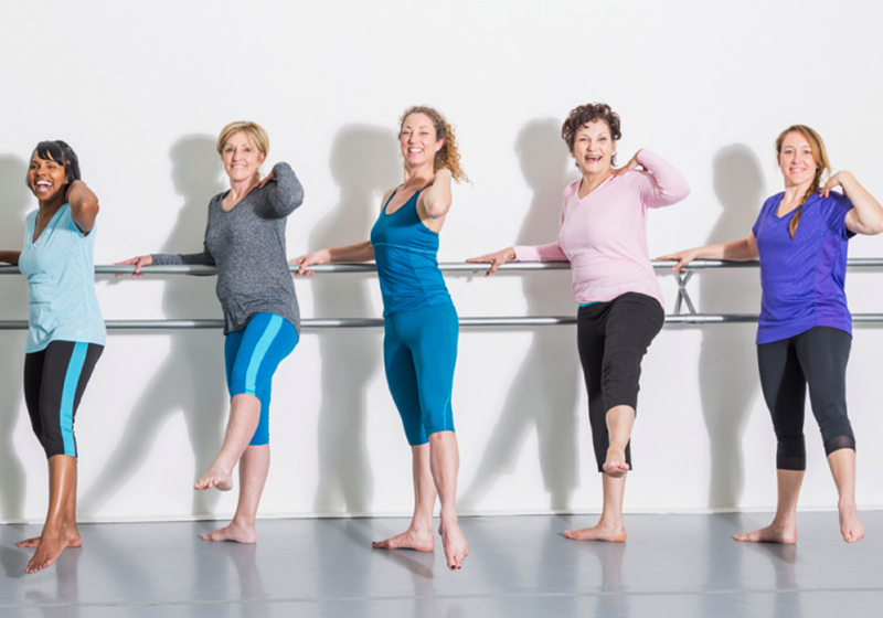 Bulli Community Centre over 50s dance classes, AA, Gamblers anon, gentle exercise activities available